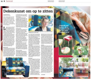 Zilli in reformatorisch dagblad