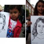 portretten voorjaar 2014, Liesbeth Verhoeven