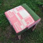 Zilli's Cover revive, dekens, meubel