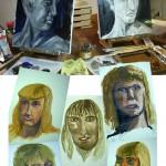 PR portretcursus