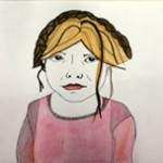 Liesbeth Verhoeven - tekenen met LEF 1