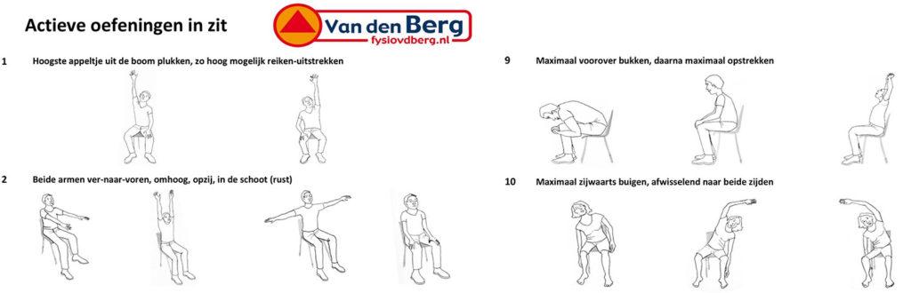 Oefenvel Fysiotherapie